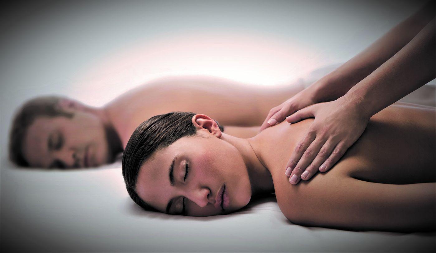 massage DUO 5M